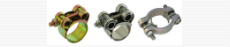 Pipe & Hose Clamps
