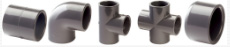 UPVC & ABS Imperial Pipe System