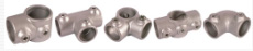 Pipeclamps Handrail Systems