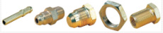 Norgren Enots Compression Fittings, Imperial