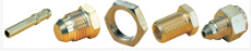 Norgren Enots Compression Fittings, Metric