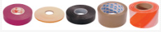 Scapa Adhesive Tapes & Barrier Tapes