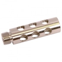 Safety Booster for Blow Gun ASG-1