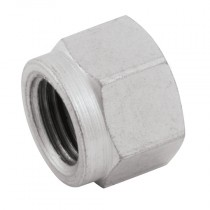 """1/2"""" OD Tube Nut, Imperial Compression Fitting"""