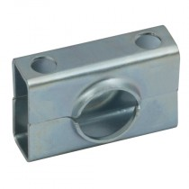 Series 10 Double Clamp, Steel Body, 10 Pairs