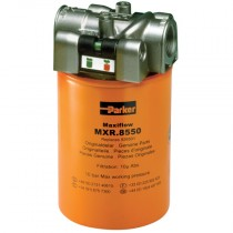 """3/4"""" BSPP x 75LPM - 10CT In-Line Spin-on Filter"""