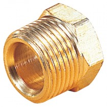 """1/2"""" Enot Compression Tubing Nut"""