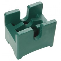 16mm Cylinder Tube Fastening Support