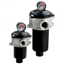 """1/2"""" BSPP 25 Micron Tank Top Filters"""