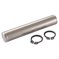 125mm Clevis Pin, to Suit C & CH Mountings