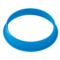 Blue DN12 Series, 523 Collets, to suit 521 Female Plug, Quick Coupling for Plastic Injection Moulding