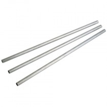 6mm x 1mm 316 S/S Tube, Seamless ASTM A269, 6m Lengths