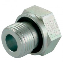 "3/8"" x 1/8"" BSPP Compact, Reducing Bush"