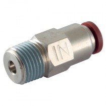 """8mm x 1/8"""" BSPT Conical Auxiliary Check In Valve"""