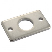 8/10mm Front Flange ISO 6432 Mounting FA