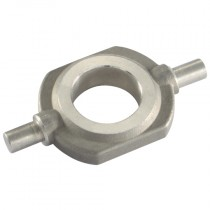 12/16mm Front Trunnion ISO 6432 Mounting TC