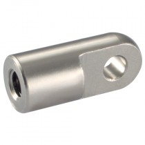 12/16mm ISO 6432 Piston Rod Clevis I