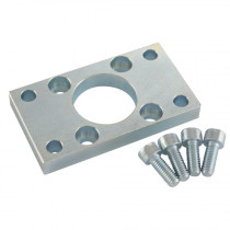40mm ISO 15552 Front/Rear Flange Mounting FA