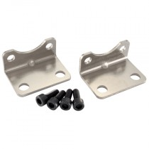 50mm ISO 15552 Foot Mounting LB, (Pair)