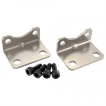 63mm ISO 15552 Foot Mounting LB, (Pair)
