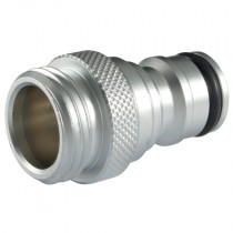 """1/2"""" BSPP Male Plug for Click System"""