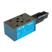 50-315 bar Single Line Relief, Cetop 3 Module System Stack Valve