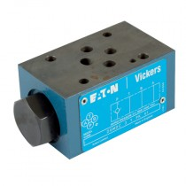 Direct Operated Check Cetop 3 Module System Stack Valve