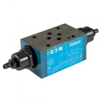 A & B Meter Out, Flow Restrictor Cetop 3 Module System Stack Valve