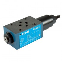 3.5 to 70 bar Pressure Reducing, Cetop 3 Module System Stack Valve