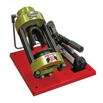Mobile Swaging Machine, Manually Operated - 14,18,22mm