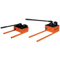 7505cm Oil Capacity Double Acting Hand Pump, Extreme Environments