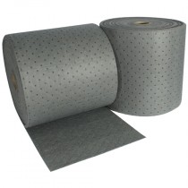 40cm x 40mtr, 153 Litre General Purpose Standard Perforated Dimple Roll, 2 x 40m Rolls Per Pack