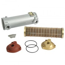 Screw FG Series Spares, Replacement Part for Hydraulic Oil Cooler